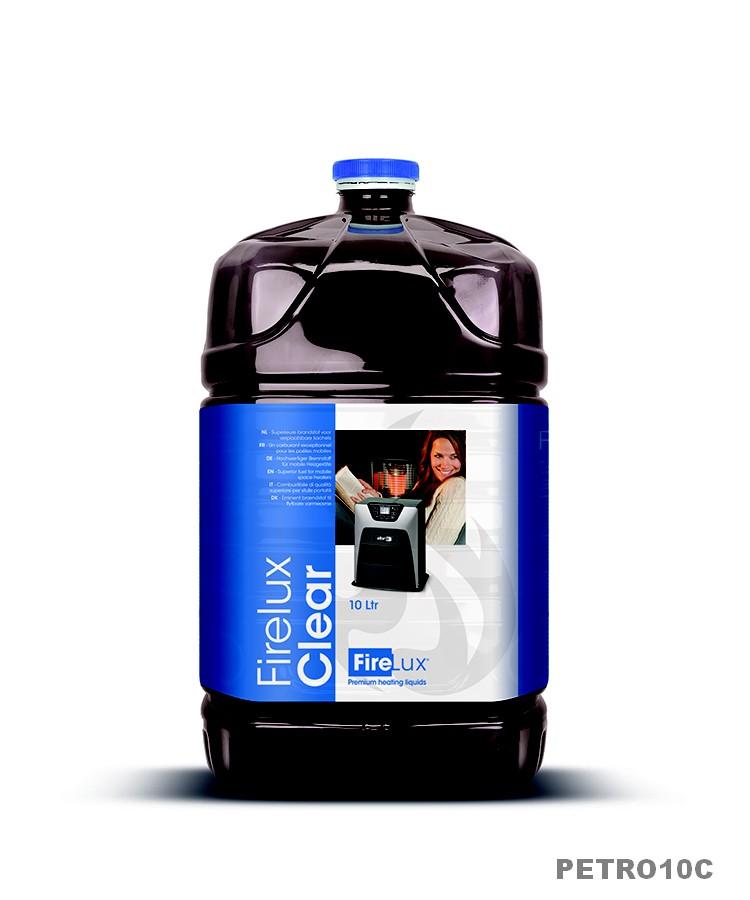 Firelux Clear 20 liter