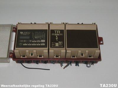 TA230U(1)
