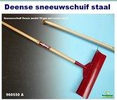 Sneeuwschuif Deens model 50 cm